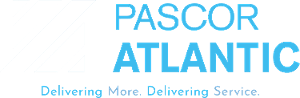Pascor Atlantic, Logo
